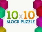 10x10 Blok Puzzle