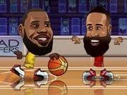 Basket Maçı NBA