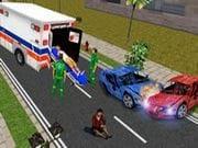 Ambulans Simülasyon