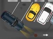 Araba Park Etme Sınavı