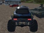 Araç Sürme Simülasyonu