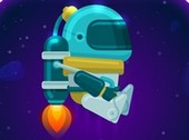 Astronot Jack