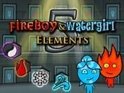 Ateş ve Su 5