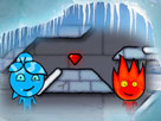 Ateş ve Su Buz Devri