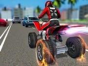ATV Yarışı