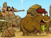 Avcı Mağara Adamı