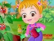Bahçıvan Bebek Hazel