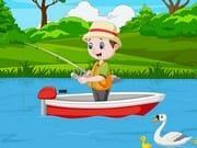 Balıkçı Yapboz