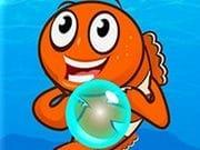 Balon Patlatan Balık