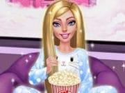 Barbie Sinemada