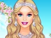 Barbie Tropik Düğün