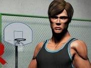 Basket Şut Çalışması