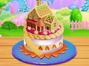Bebek Evi Pastası
