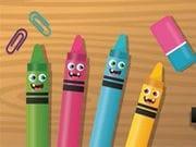 Boyama Kalemleri