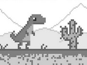 Chrome Dino
