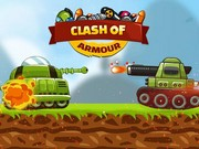 Clash of Armour