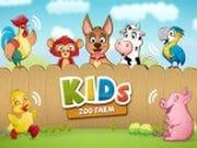 Çocuk Hayvanat Bahçesi