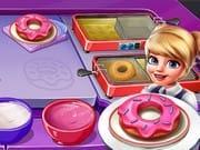 Donut Dükkanı