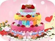 Düğün Pastası Yapma