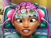 Egzotik Prenses Beyin Ameliyatı