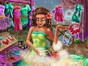 Egzotik Prenses Wardrop
