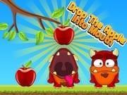 Elmaları Topla