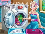 Elsa Çamaşır Yıkama