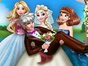 Elsa Düğün Fotoğrafı