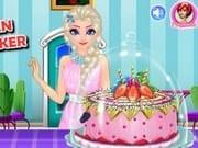 Elsa Pasta Yapma