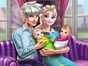 Elsa ve Ailesi