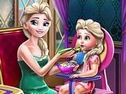 Elsa ve Bebeği