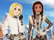 Eskimo Prensesler