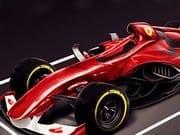 F1 Arabası