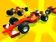 Formula 1 Araba Yarışı