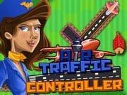 Hava Trafiği Kontrolörü