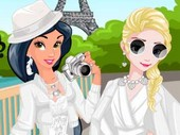 Havalı Prensesler