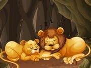 Hayvanat Bahçesi Puzzle