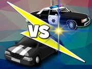Hırsız vs Polis