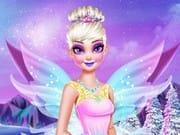 Ice Queen Güzellik Makyajı