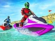 Jet Ski Yarışı