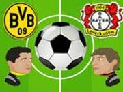 Kafa Topu Almanya Ligi