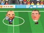 Kafa Topu Futbol Şampiyonası
