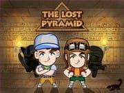 Kayıp Piramit