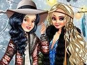 Kış Modası ve Dekoru