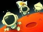 Kızıl Gezegen Mars