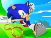 Koşucu Sonic
