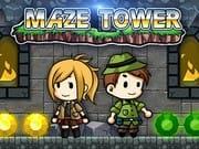 Labirent Kulesi