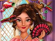Latin Prenses Saç Tasarımı