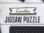 Londra Jigsaw Puzzle