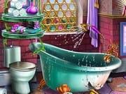 Lüks Banyo Tasarımı